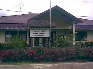 Kecamatan Muara Kaman